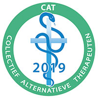CAT collectief schild 2019